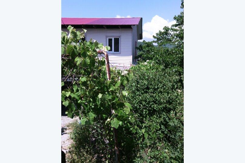 """Гостиница """"На Шаумяна 66"""", улица Шаумяна, 66 на 4 комнаты - Фотография 1"""