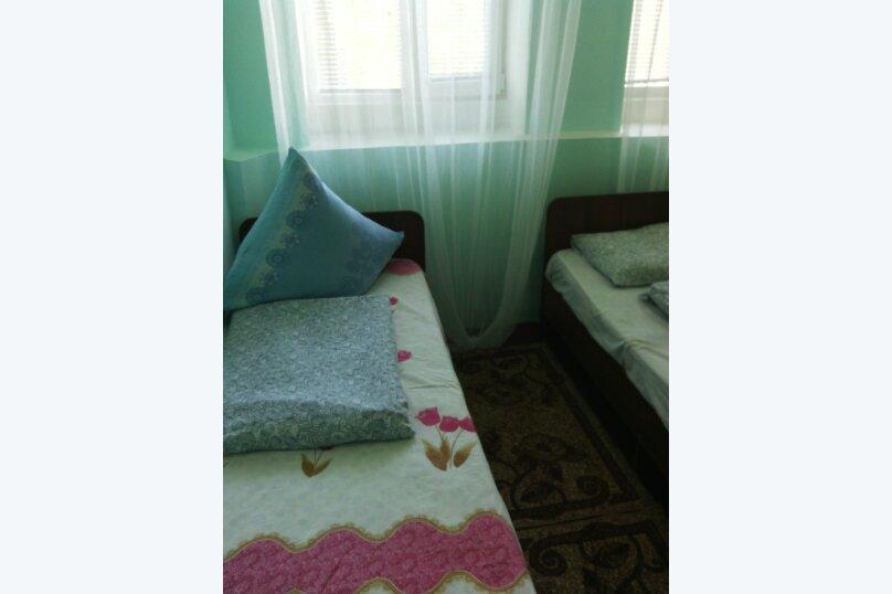 """Гостиница """"На Шаумяна 66"""", улица Шаумяна, 66 на 4 комнаты - Фотография 3"""
