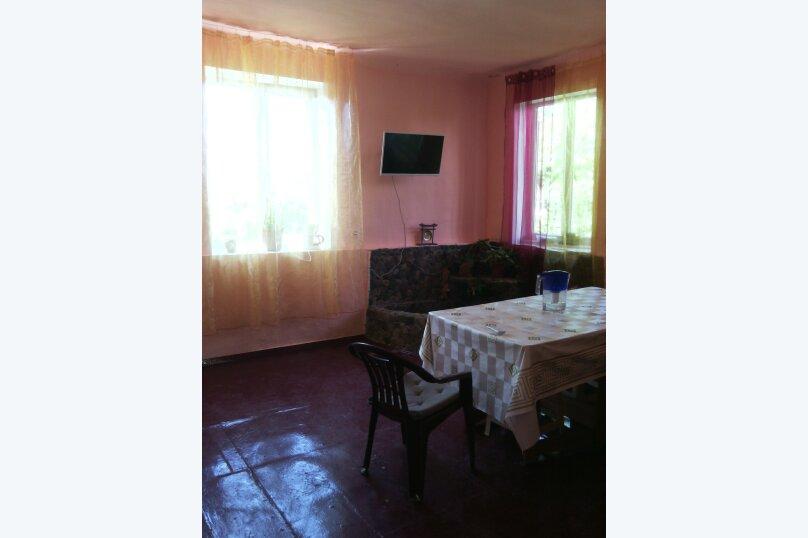 """Гостиница """"На Шаумяна 66"""", улица Шаумяна, 66 на 4 комнаты - Фотография 4"""