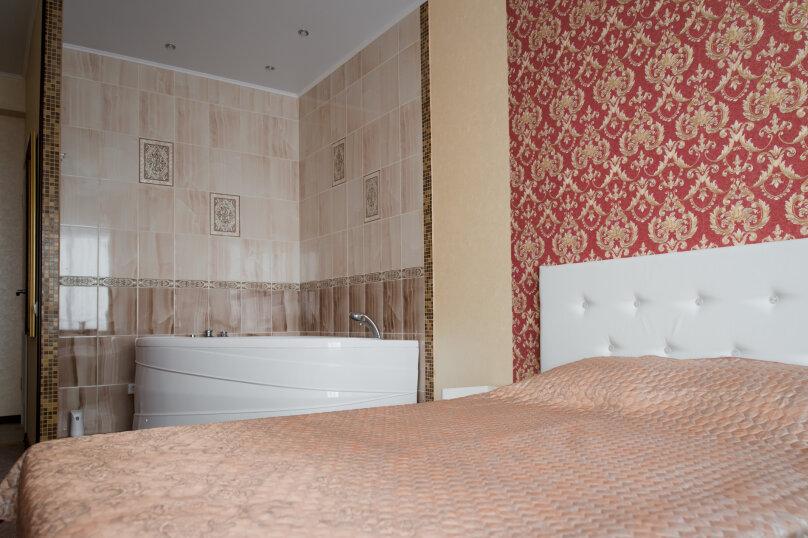 """Мини-гостиница """"Европа"""", Белоозерская улица, 74 на 10 номеров - Фотография 17"""