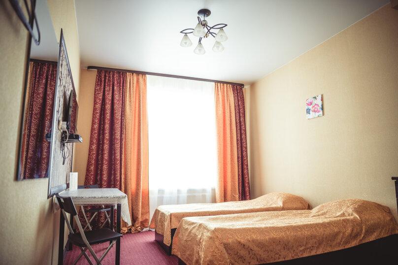 """Мини-гостиница """"Европа"""", Белоозерская улица, 74 на 10 номеров - Фотография 21"""