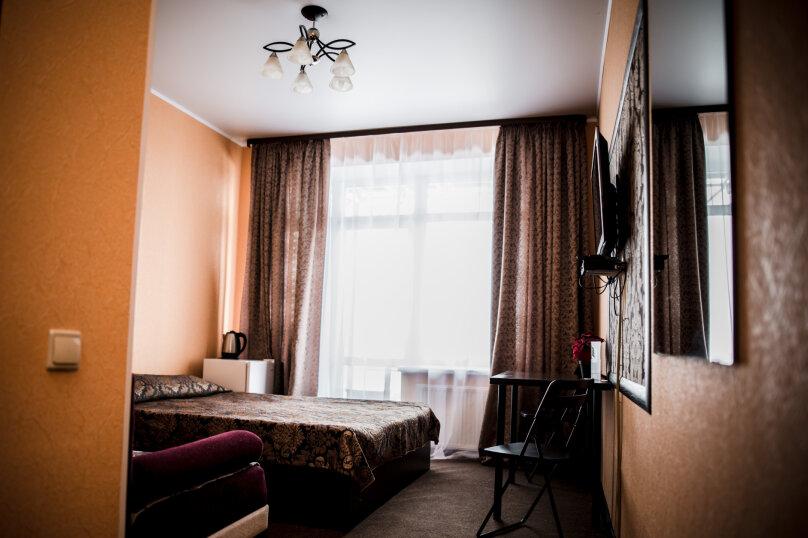 """Мини-гостиница """"Европа"""", Белоозерская улица, 74 на 10 номеров - Фотография 22"""
