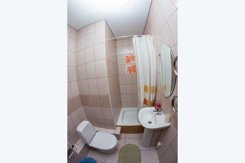 """Мини-гостиница """"Европа"""", Белоозерская улица, 74 на 10 номеров - Фотография 30"""