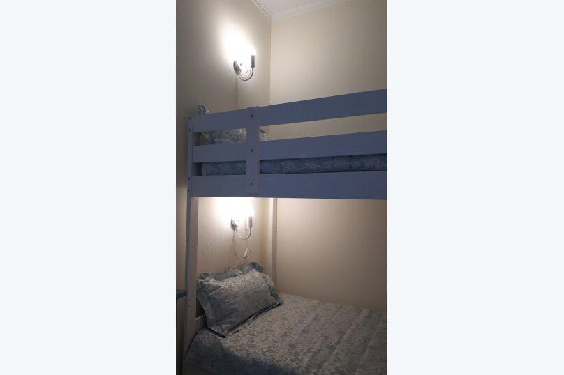 1-комн. квартира, 38 кв.м. на 5 человек, Нагорный тупик, 13А, Адлер - Фотография 10