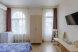 Двухместный номер с 1 двуспальной кроватью, видом на море, Сухумское шоссе, 33/6, Кудепста, Сочи с балконом - Фотография 15
