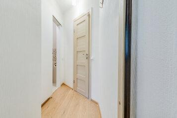 1-комн. квартира, 18 кв.м. на 2 человека, проспект Энергетиков, 9к6, Санкт-Петербург - Фотография 2