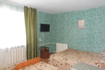 1-комн. квартира, 30 кв.м. на 4 человека, 2мкр, Ольгинка - Фотография 4