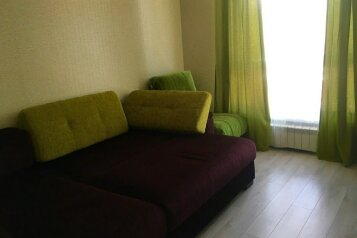 1-комн. квартира, 25 кв.м. на 3 человека, улица Просвещения, 148, Адлер - Фотография 3