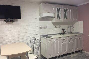 1-комн. квартира, 38 кв.м. на 4 человека, улица Пушкина, Евпатория - Фотография 2