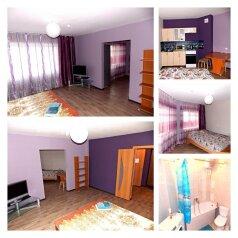 2-комн. квартира, 64 кв.м. на 4 человека, Светлогорская улица, Красноярск - Фотография 1