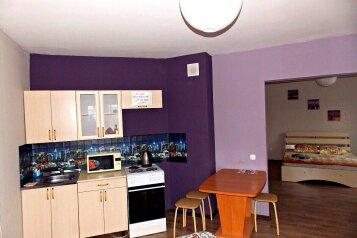 2-комн. квартира, 64 кв.м. на 4 человека, Светлогорская улица, Красноярск - Фотография 4