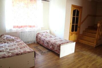 2 этаж:  Квартира, 6-местный (4 основных + 2 доп), 2-комнатный, Гостевой дом по этажам, хутор Чембурка, 2Б на 2 номера - Фотография 4