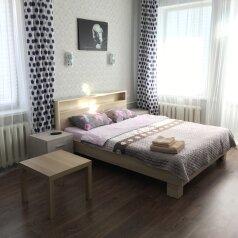 1-комн. квартира, 33 кв.м. на 4 человека, Октябрьская улица, Магнитогорск - Фотография 1