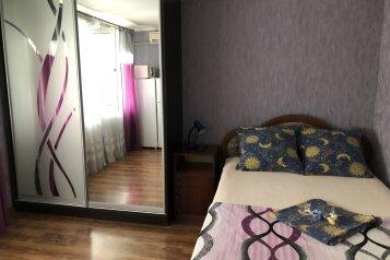1-комн. квартира, 36 кв.м. на 4 человека, улица Подвойского, Гурзуф - Фотография 2