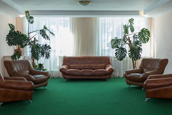 """Отель """"Шориленд"""", улица Гагарина, 2 на 25 номеров - Фотография 1"""