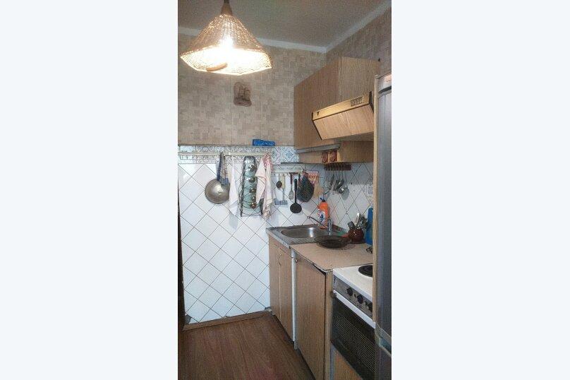 1-комн. квартира, 30 кв.м. на 2 человека, улица Терлецкого, 7, Форос - Фотография 7