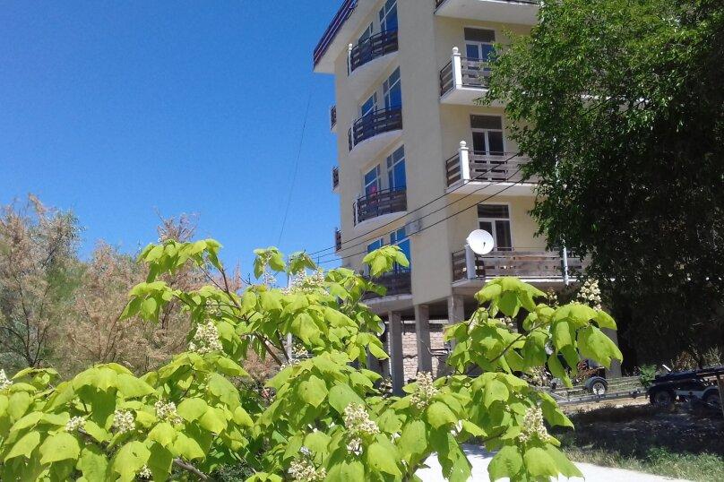2-комн. квартира, 40 кв.м. на 4 человека, улица Рыбацкий Причал, 6, Севастополь - Фотография 15