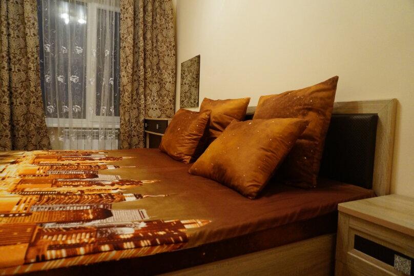 Комната в жилом доме в частном секторе, Солнечная улица, 2 на 4 комнаты - Фотография 12