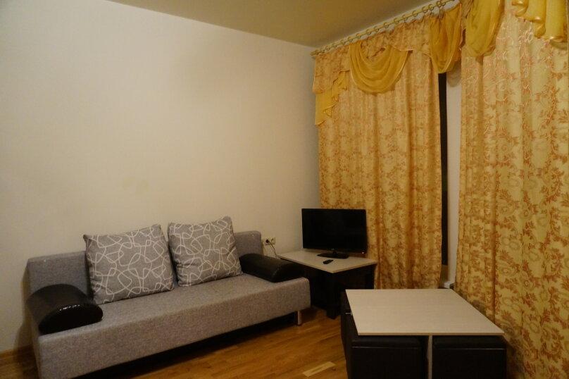 Комната в жилом доме в частном секторе, Солнечная улица, 2 на 4 комнаты - Фотография 13
