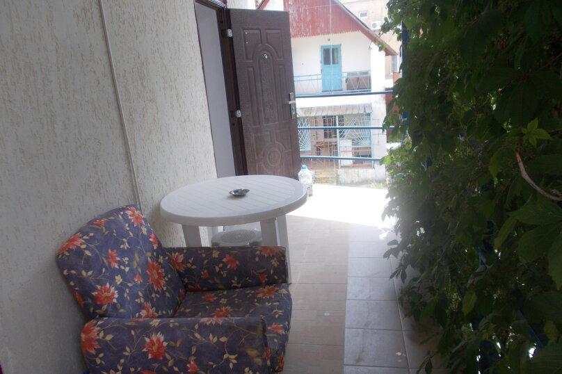 """Малая гостиница  """"NAUTILUS"""", Морская улица, 4 на 9 комнат - Фотография 36"""