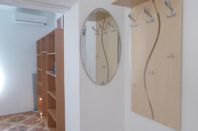 """Малая гостиница  """"NAUTILUS"""", Морская улица, 4 на 9 комнат - Фотография 21"""