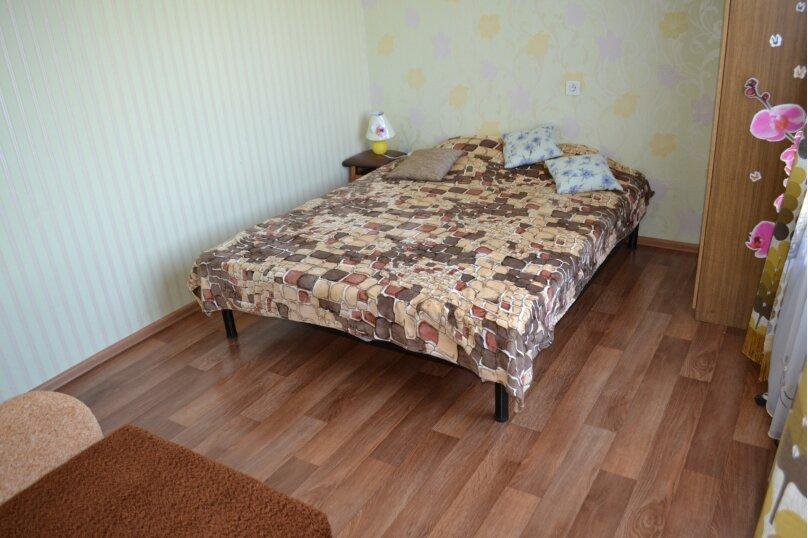 Дом, 75 кв.м. на 6 человек, 2 спальни, п. Кача, улица Авиаторов, 26, Кача - Фотография 25
