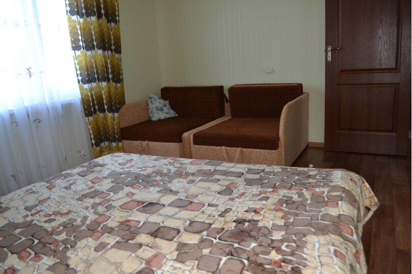 Дом, 75 кв.м. на 6 человек, 2 спальни, п. Кача, улица Авиаторов, 26, Кача - Фотография 26