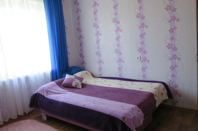 Дом, 75 кв.м. на 6 человек, 2 спальни, п. Кача, улица Авиаторов, 26, Кача - Фотография 28