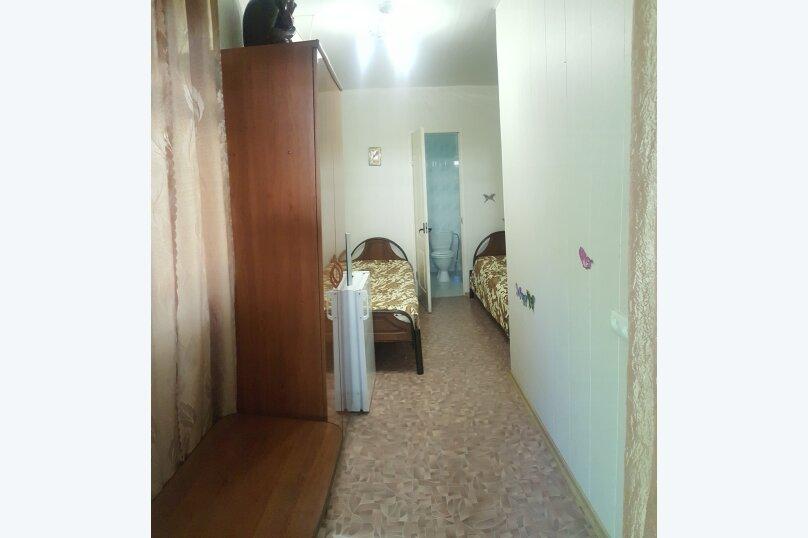 Стандартный 2-х местный номер с удобствами, Советская улица, 200, село Сукко - Фотография 1