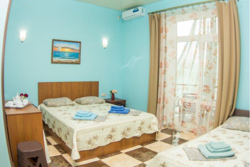 Гостевой дом Georich (Георич), Сурожская улица, 23 на 8 комнат - Фотография 6