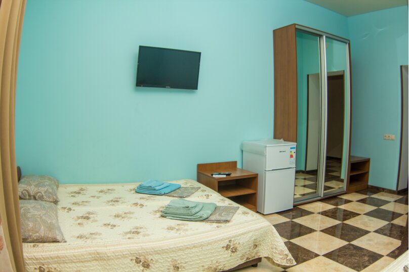 Гостевой дом Georich (Георич), Сурожская улица, 23 на 8 комнат - Фотография 7