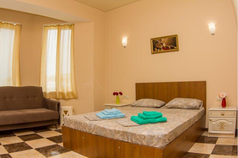 Гостевой дом Georich (Георич), Сурожская улица, 23 на 8 комнат - Фотография 9