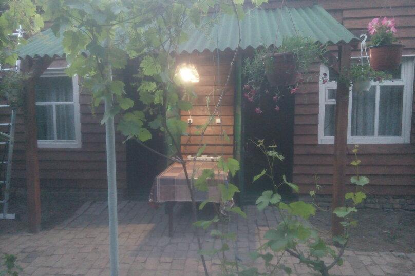 """Гостевой дом """"На Бабушкина 16"""", улица Бабушкина, 16 на 2 комнаты - Фотография 1"""