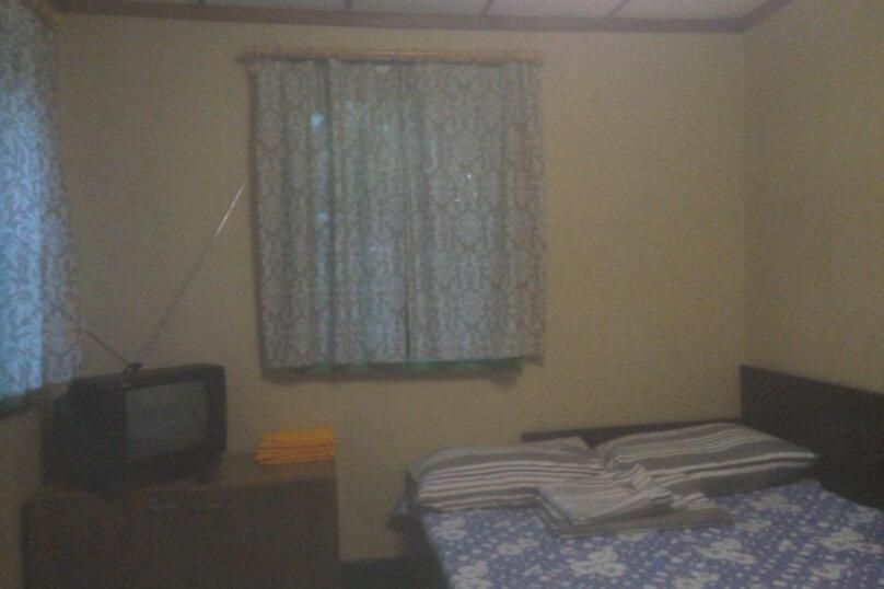 """Гостевой дом """"На Бабушкина 16"""", улица Бабушкина, 16 на 2 комнаты - Фотография 3"""