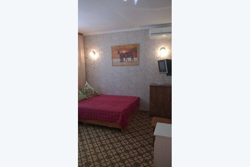 Гостевой дом у Натали, улица Толстого, 34 на 12 комнат - Фотография 21