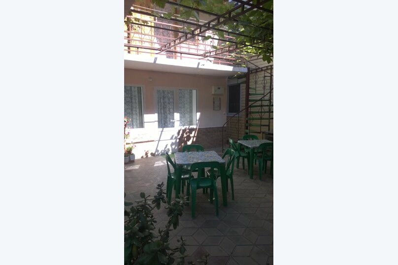 Гостевой дом у Натали, улица Толстого, 34 на 12 комнат - Фотография 29