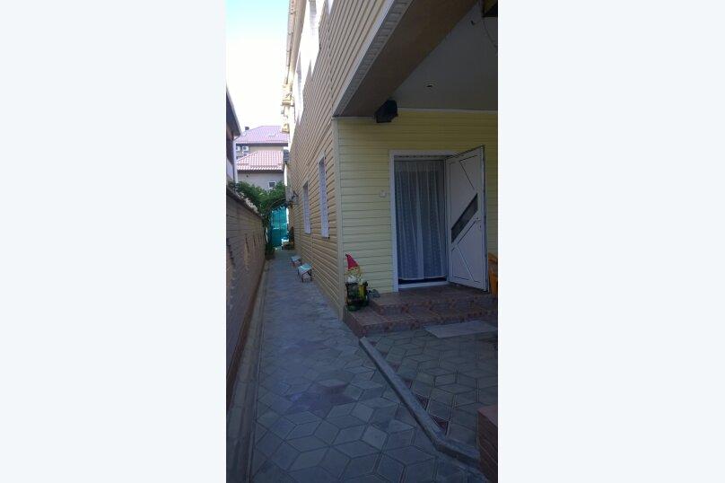 Гостевой дом у Натали, улица Толстого, 34 на 12 комнат - Фотография 47