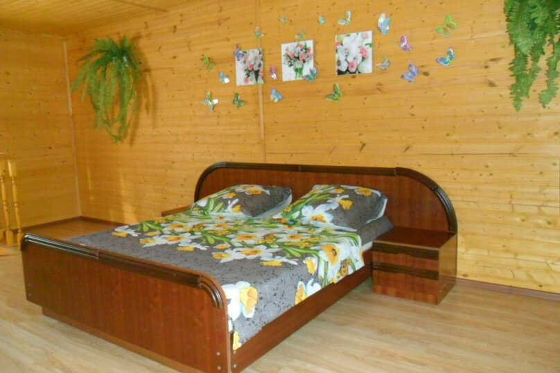 На Первомайском, 86 кв.м. на 6 человек, 2 спальни, пер. Первомайский, 44, Должанская - Фотография 9