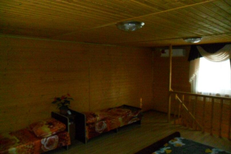 На Первомайском, 86 кв.м. на 6 человек, 2 спальни, пер. Первомайский, 44, Должанская - Фотография 12