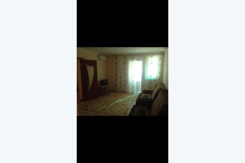 Отдельная комната, улица Ювелиров, 8, Судак - Фотография 6