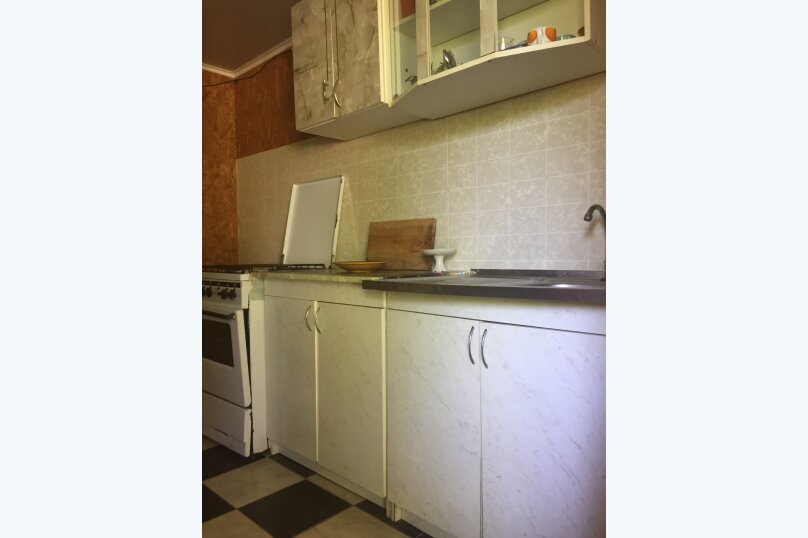 Уютный домик для эконом-отдыха в тихом спальном месте, 36 кв.м. на 5 человек, 2 спальни, улица Чапаева, 13, поселок Приморский, Феодосия - Фотография 6