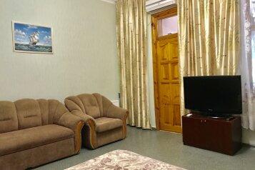 1-комн. квартира, 33 кв.м. на 4 человека, Горького, Алушта - Фотография 4