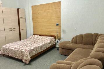 1-комн. квартира, 33 кв.м. на 4 человека, Горького, Алушта - Фотография 1