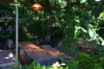 Домик в лесу, 80 кв.м. на 6 человек, 2 спальни, пос. Горное, 9, Ливадия, Ялта - Фотография 1