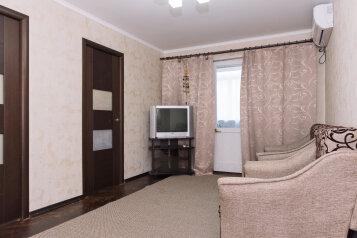 4-комн. квартира, 61 кв.м. на 7 человек, улица Лазарева, Лазаревское - Фотография 2
