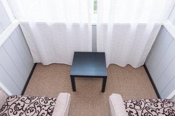 4-комн. квартира, 61 кв.м. на 7 человек, улица Лазарева, Лазаревское - Фотография 3