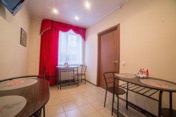 Отель , 3-я улица Пухальского, 21 на 15 номеров - Фотография 4