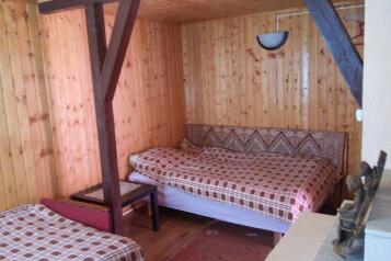 Летний домик, 60 кв.м. на 7 человек, 3 спальни, Заречная улица, Зеленоградск - Фотография 2