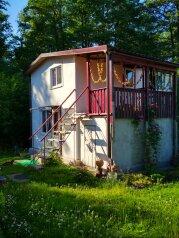 Летний домик, 60 кв.м. на 7 человек, 3 спальни, Заречная улица, Зеленоградск - Фотография 1