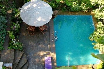 Дом, 120 кв.м. на 8 человек, 2 спальни, Янтарная улица, 34, Архипо-Осиповка - Фотография 2